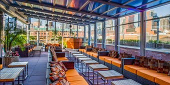 Rooftop Saturdays @ Cantina Rooftop in New York City