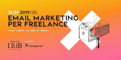 Freelance Lab | E-mail marketing per Freelance