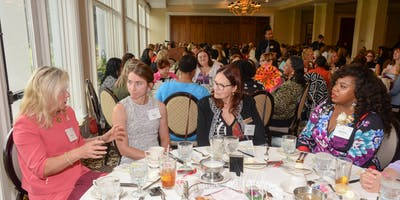 ATHENA Akron In Portage County Leadership Luncheon Forum Wed May 22
