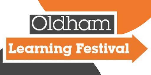 Oldham Learning Festival 2019