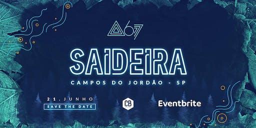 SAIDEIRA - CAMPOS DO JORDÃO