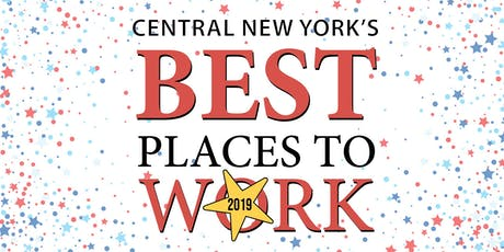 2019 Best Places to Work Awards tickets