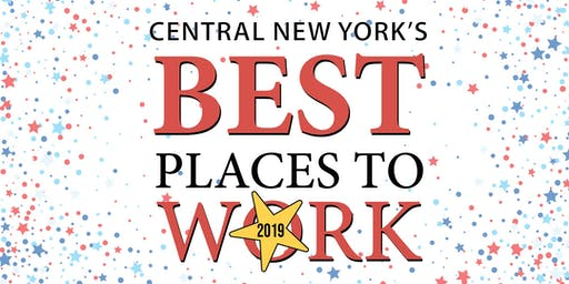 2019 Best Places to Work Awards