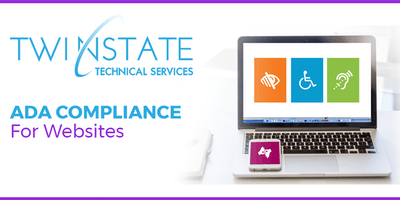TSTS May 2019 Seminar: Avoid Legal Fees with an ADA Compliant Website