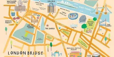 Free Blue Badge Guided Walk – London Bridge tickets