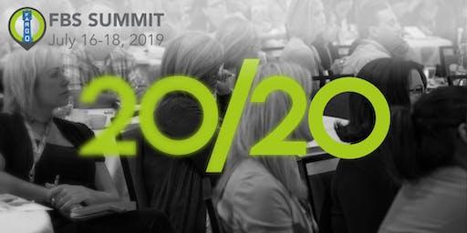 FBS Summit 2019
