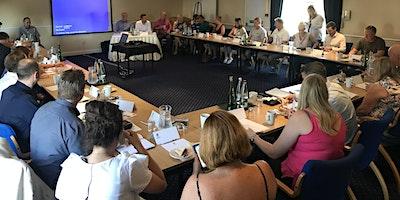 Samlesbury Thursday Morning Networking Group
