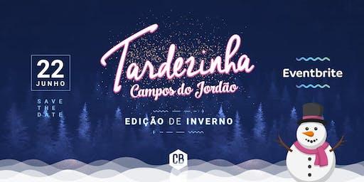 TARDEZINHA - CAMPOS DO JORDÃO