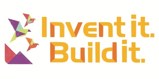Invent it. Build it. 2019