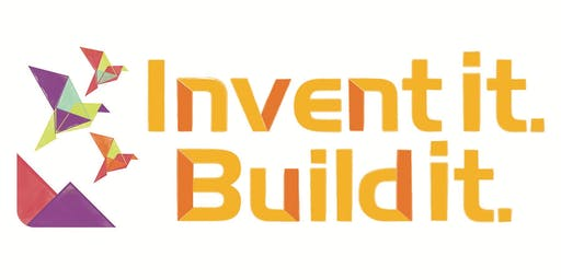 Invent it. Build it. 2019