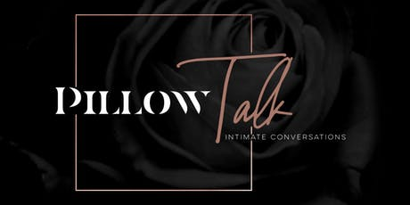PillowTalk tickets