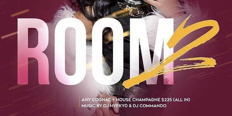 *WINNERS CIRCLE-ALL NEW FRIDAYS @ ROOM 2* tickets
