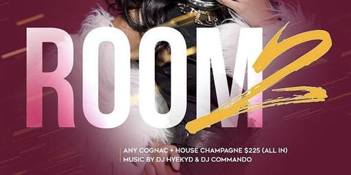 *WINNERS CIRCLE-ALL NEW FRIDAYS @ ROOM 2*