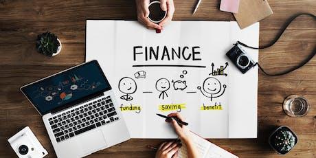 SkillShare Special: Berufliche Vorsorge für Selbstständige und Kleinunternehmen Tickets