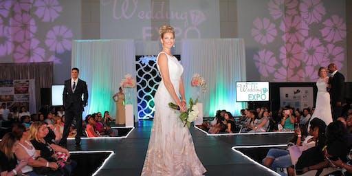 Florida Wedding Expo: Orlando, October 1, 2019