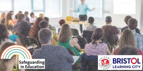 2 DAY Bristol Partner Safeguarding in Schools Training 18th and 25th March 2020 tickets