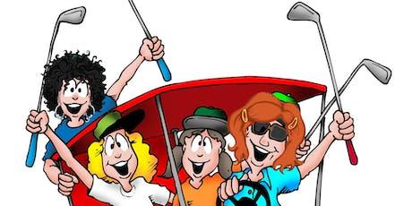 Girlfriend Golf | Rockwood | July 10 tickets