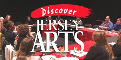Jersey Arts Marketers - Central