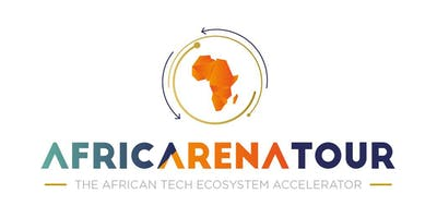 AfricArena in NYC - Call for investors interested in African Tech
