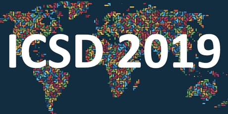 Seventh Annual International Conference on Sustainable Development tickets