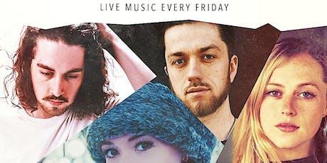 Live Music Fridays tickets