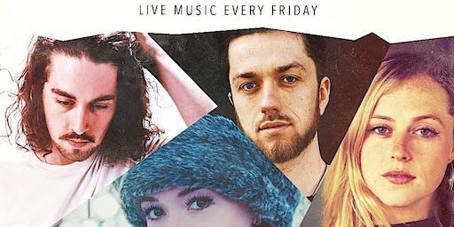 Live Music Fridays