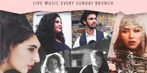 Sunday Brunch Live Music