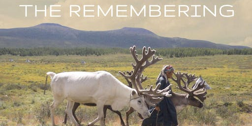 The Remembering: Film Screening and Q+A with executive producer Liv Mokai Wheeler