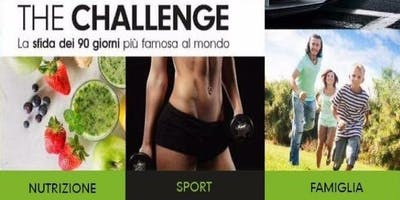 THE CHALLENGE FIDENZA