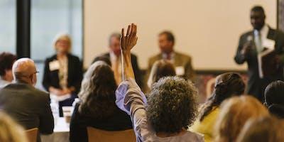Power of Partners Coalition- South Carolina