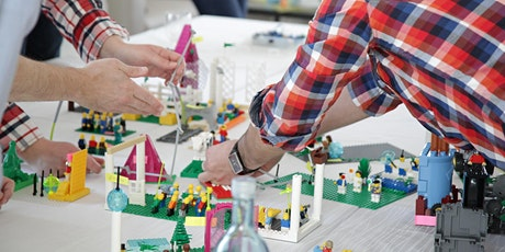 Intro in die LEGO SERIOUS PLAY® Methode Tickets