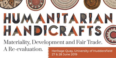 Humanitarian Handicrafts tickets