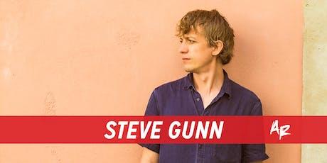 Steve Gunn tickets