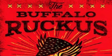 The Buffalo Ruckus tickets