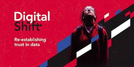 DigitalShift 2019 –Die Konferenz für Compliance und neue Technologien Tickets