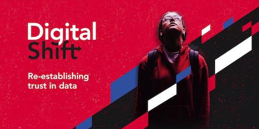 DigitalShift 2019 –Die Konferenz für Compliance und neue Technologien