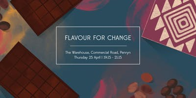 Flavour for Change