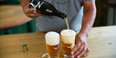 Toer de Geuze Belgium Beer Tour
