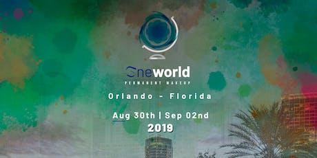 One World PMU - CONGRESS tickets