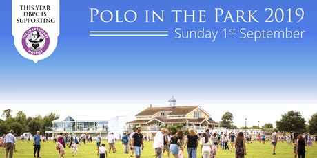 Polo in the Park 2019 tickets