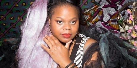 NYJO Jazz Jam: Yvette Riby-Williams tickets