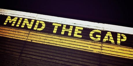 Mind the Gap! New ways of funding to pull research through to patient benefit tickets