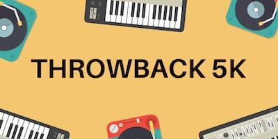 Throwback 5k