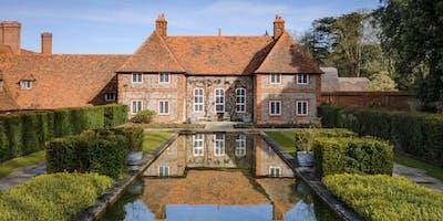 Berkshire Gardens Trust Summer Garden Visit to Folly Farm, Thursday 27 May