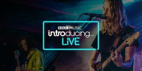 BBC Music Introducing LIVE tickets