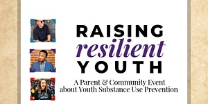 Raising Resilient Youth - How to talk to youth about...