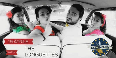 The Longuettes - Live at Jazzino