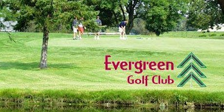 LARA Golf Outing 8/8 at Evergreen tickets