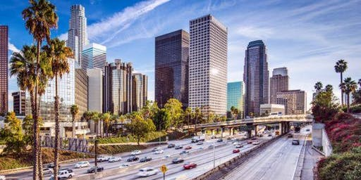 For Impact Funding Boot Camp: Los Angeles, CA