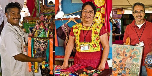 JALISCO MASTERS OF FOLK ART - San Pedro Tlaquepaque and Lake Chapala